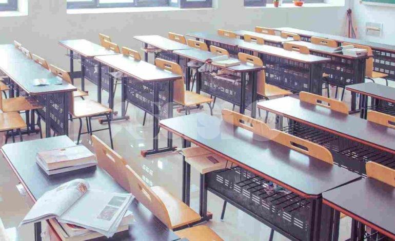 Scuole superiori, in Umbria didattica a distanza fino al 23 gennaio: l'ordinanza
