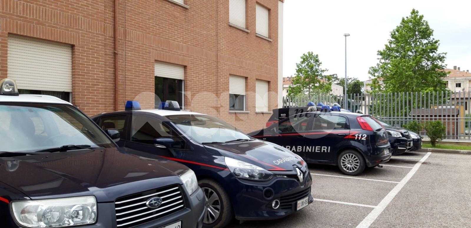 Bilancio 2020 del comando provinciale dei Carabinieri: record di chiamate al 112 e vicinanza ai cittadini