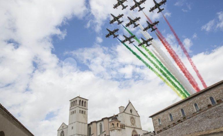 4 ottobre festa nazionale, approvata la mozione di Pastorelli e Fioroni