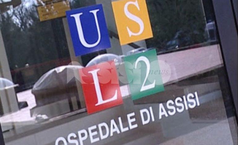 Silvana Pacchiarotti, ringraziamento all'operato del personale dell'ospedale di Assisi