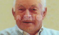 Tullio Ciotti, Medaglia d'onore per il militare italiano deportato in Germania nel 1943