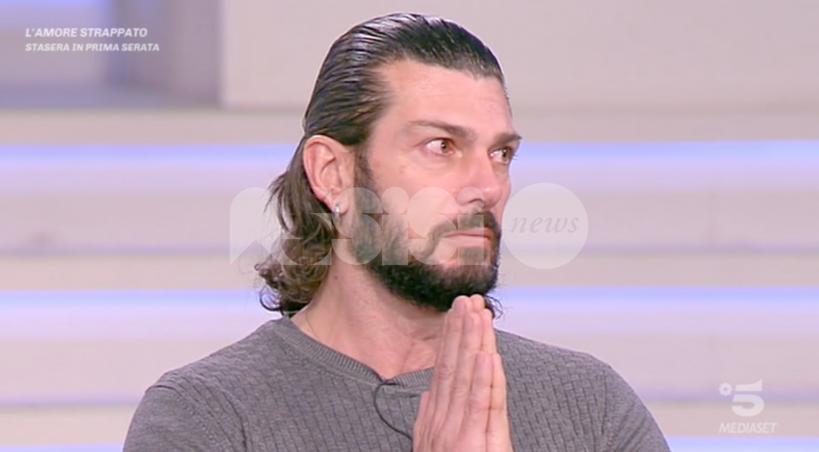 Marco Ballarani di nuovo protagonista in TV a Forum su Canale 5