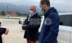 """Festa degli Agricoltori 2021, Castellani e Cavanna: """"Donate e aiutateci ad aiutare"""" (VIDEO)"""