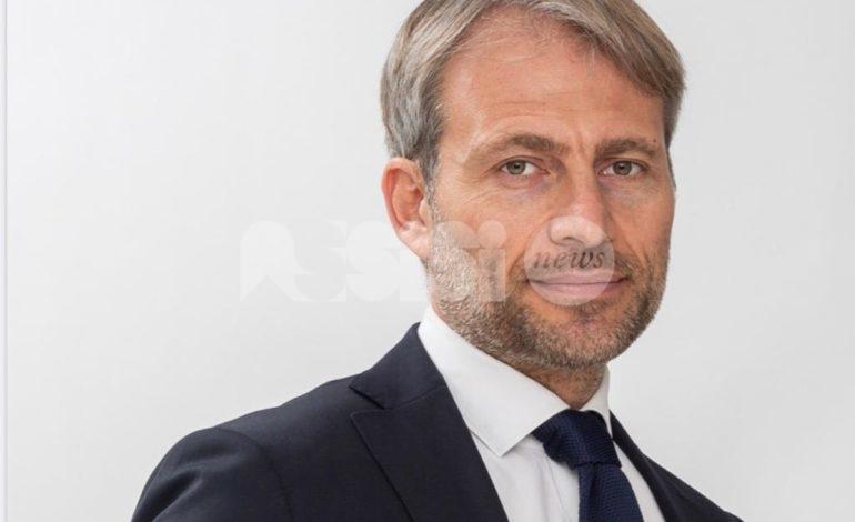 Marco Cosimetti candidato del centrodestra e civiche: arriva l'ufficialità