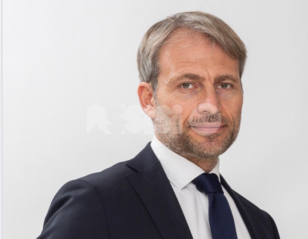 """Marco Cosimetti: """"Adesso e insieme concetti chiave per costruire già oggi il domani della città"""""""