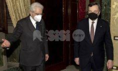 Governo Draghi, da Roma ad Assisi: le riflessioni di Federico Masciolini e dei Progressisti#21