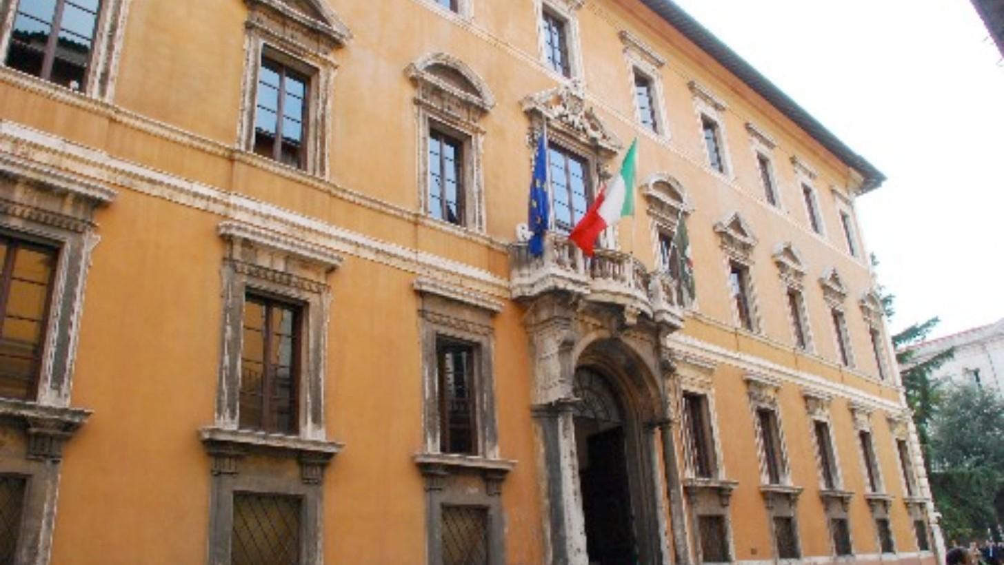 Regione Umbria, nuova ordinanza: scuole ancora chiuse nel comprensorio