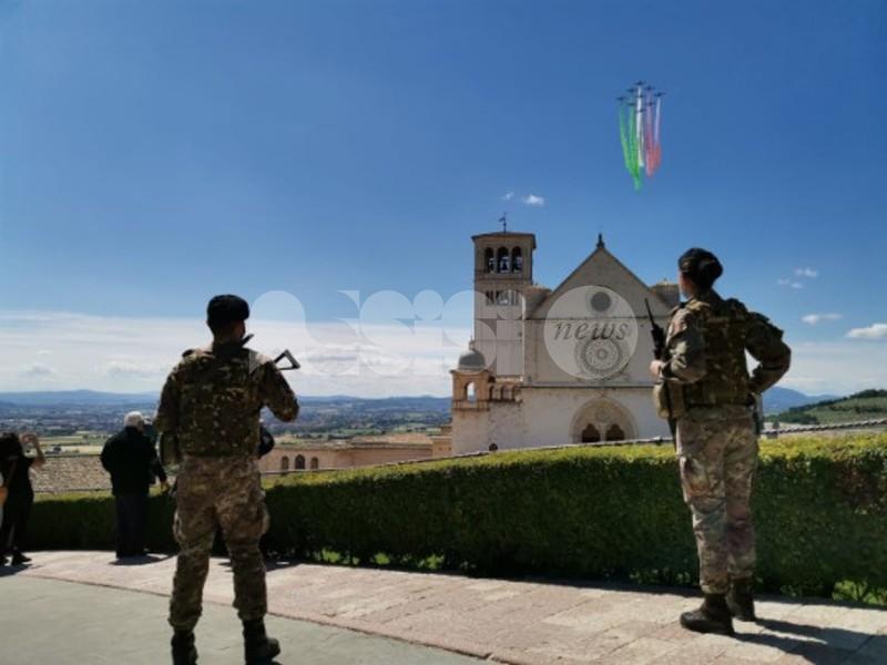 Operazione Strade sicure, i controlli si estendono a tutta la provincia di Perugia