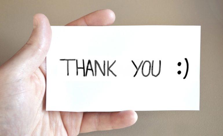 Emergenza Covid 19, i ringraziamenti di una cittadina a sindaco e municipale