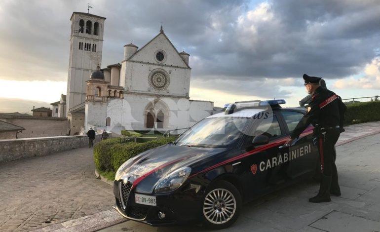 Controlli del territorio: i carabinieri denunciano 8 persone, 33 le sanzioni