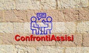 ConfrontiAssisi, nona uscita: Assisi per il Parco del Contemporaneo