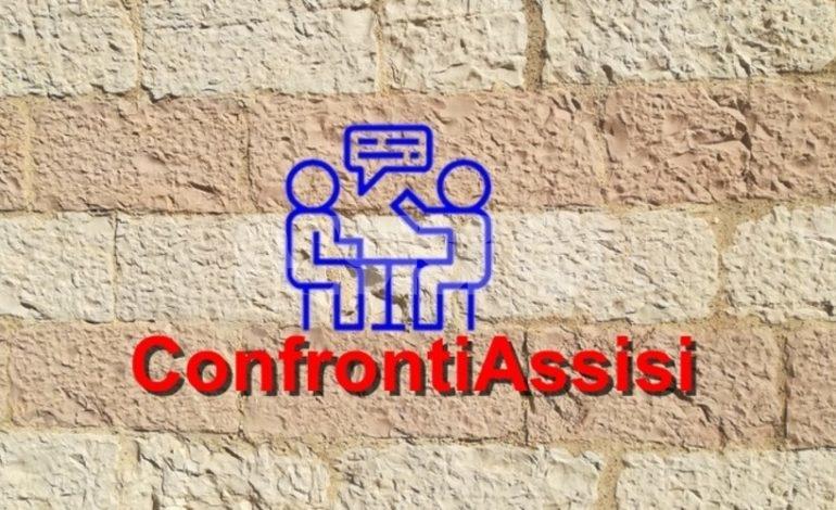 ConfrontiAssisi, i primi articoli dei promotori Ansideri, Caldari, Elisei e Sciamanna