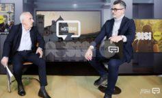 AssisiNews inStudio, quinta puntata: ospite Vincenzo Di Santi (foto+video)