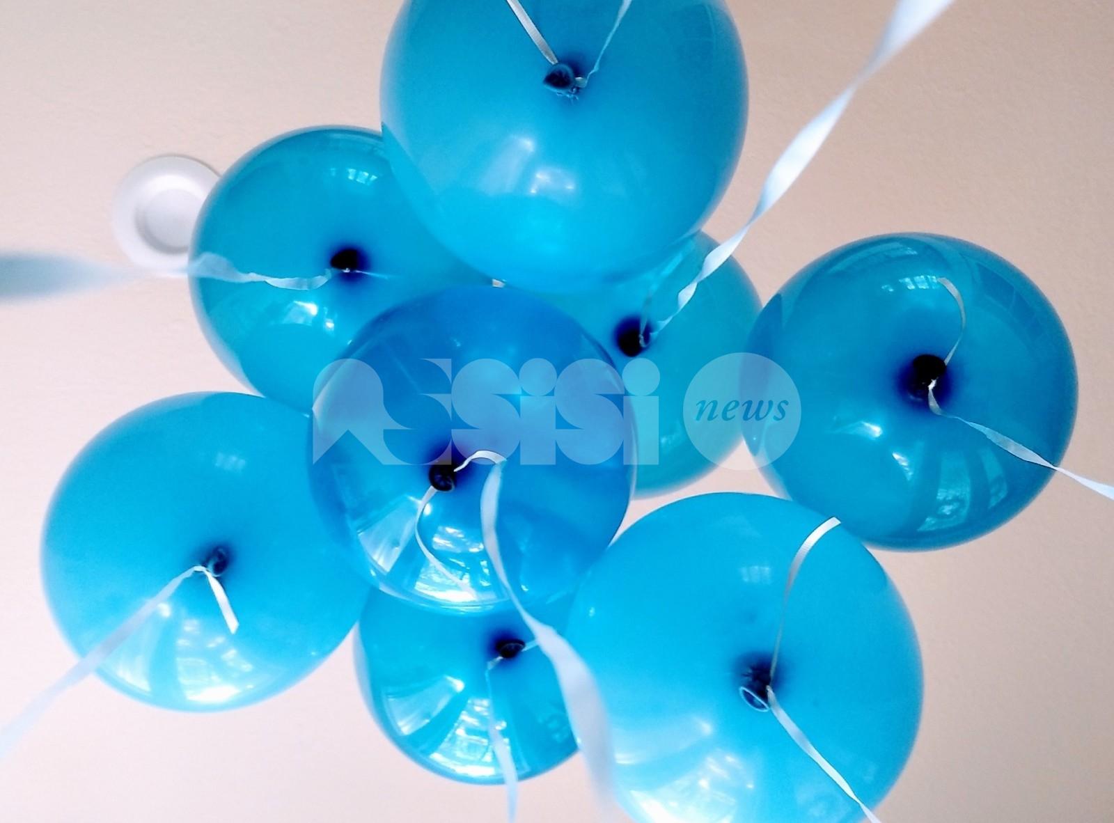 Giornata mondiale della consapevolezza sull'autismo 2021, le iniziative di Angsa Umbria