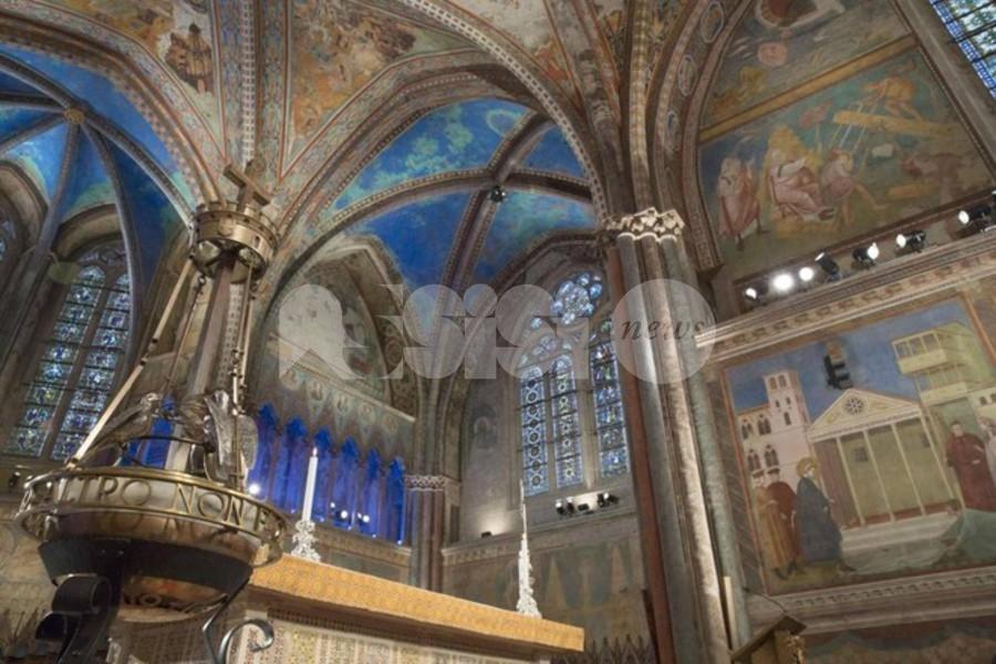 Sardegna ad Assisi per le celebrazioni di San Francesco 2021