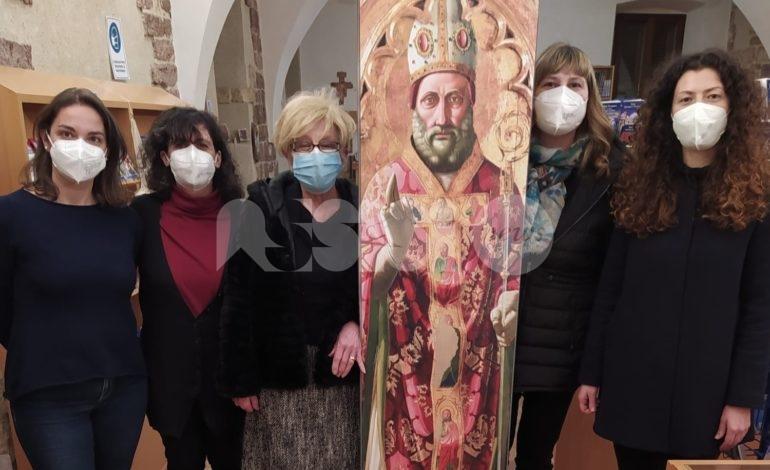 Museo diocesano di San Rufino, nuovi interventi e iniziative anche virtuali
