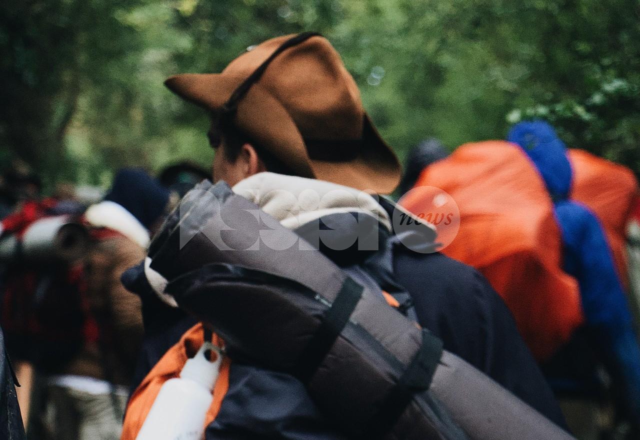 Via Crucis 2021 in Vaticano, protagonisti anche gli scout di Foligno