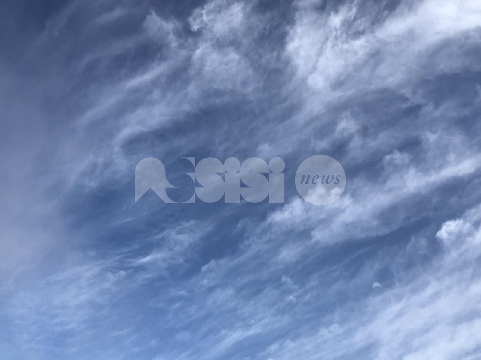 Meteo Assisi 30 aprile - 2 maggio 2021: sole misto a nubi, temperature in aumento