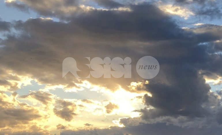 Meteo Assisi 23-25 aprile 2021: weekend gradevole, poi peggiora di nuovo