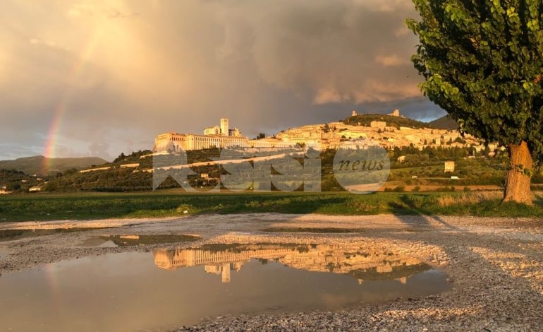 Amministrative 2021 ad Assisi, ufficiale l'accordo Assisi Domani – M5S