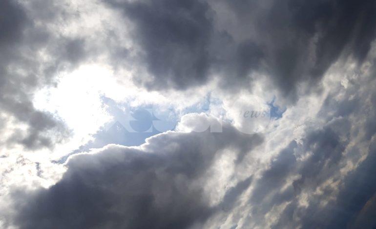 Meteo Assisi 16-18 aprile 2021: tra sole e nuvole, giornate anomale e fredde