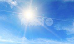 Meteo Assisi 9-11 aprile 2021, in arrivo un nuovo aumento delle temperature