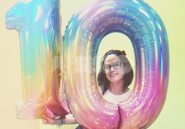 Fioridea compie 10 anni: festa per l'attività di Veronica Gambacorta