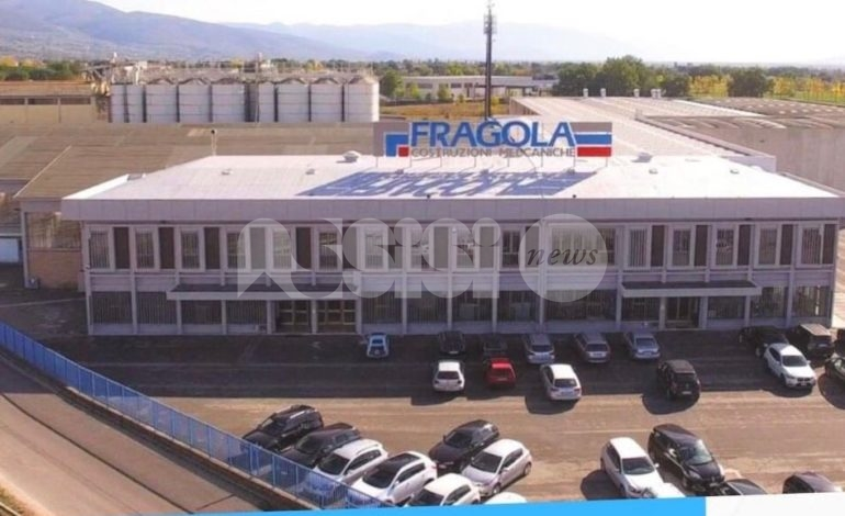F.lli Fragola compie 60 anni: oltre mezzo secolo di esperienza nel settore zootecnico