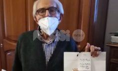 Gino Fragola addio, morto il co-fondatore della F.lli Fragola
