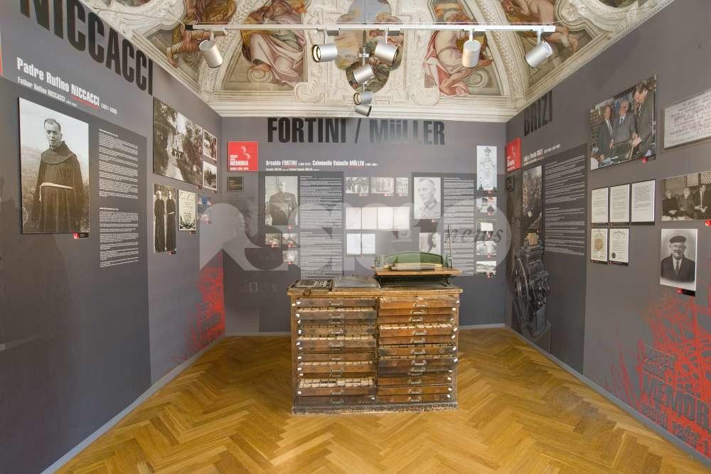 Museum at night challenge, partecipano anche il Museo della Memoria e il Museo diocesano