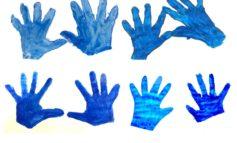 Giornata mondiale per la consapevolezza sull'autismo 2021, la riflessione delle scuole d'infanzia dell'IC Assisi 1