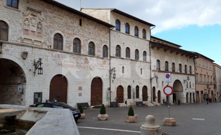 Assunzioni in Comune ad Assisi, saranno 21 tra tempo determinato e indeterminato