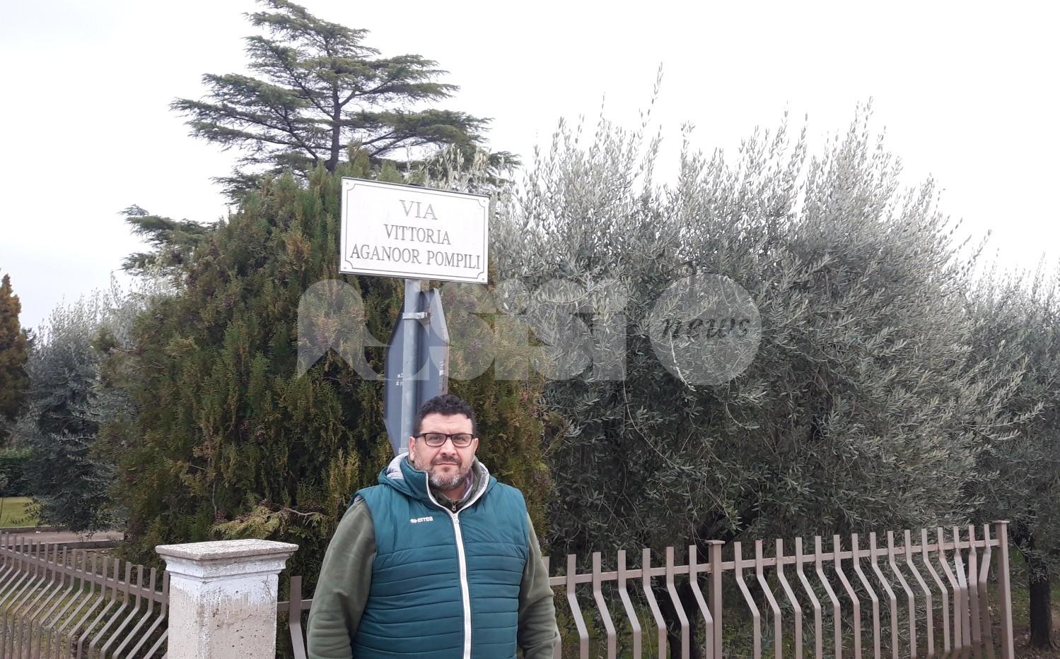 """Rivotorto senza rete idrica, Bastianini: """"Risposte certe o denunceremo"""""""