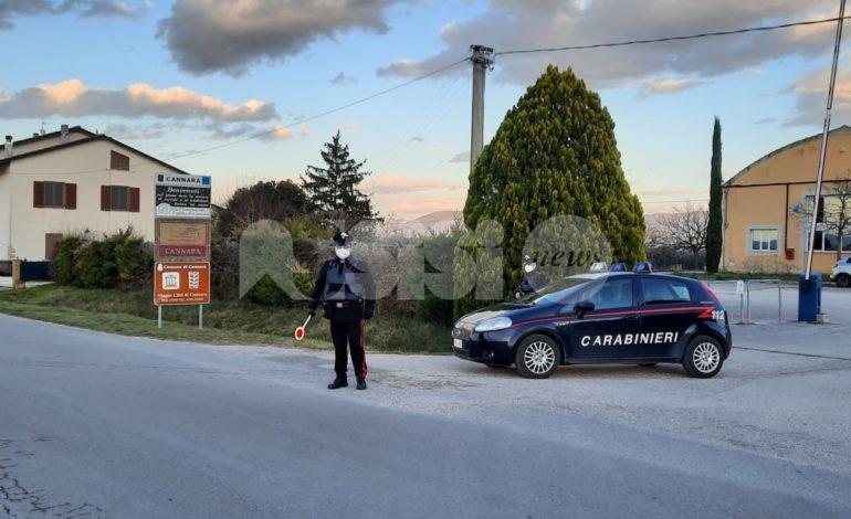 Energia elettrica rubata alla vicina, 45enne denunciato dai carabinieri