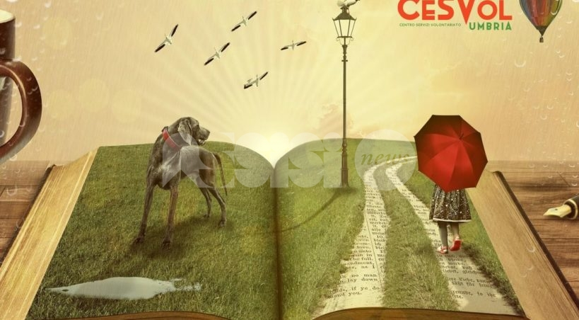 Per ripartire ascolto una storia, successo per il progetto del Cesvol Umbria