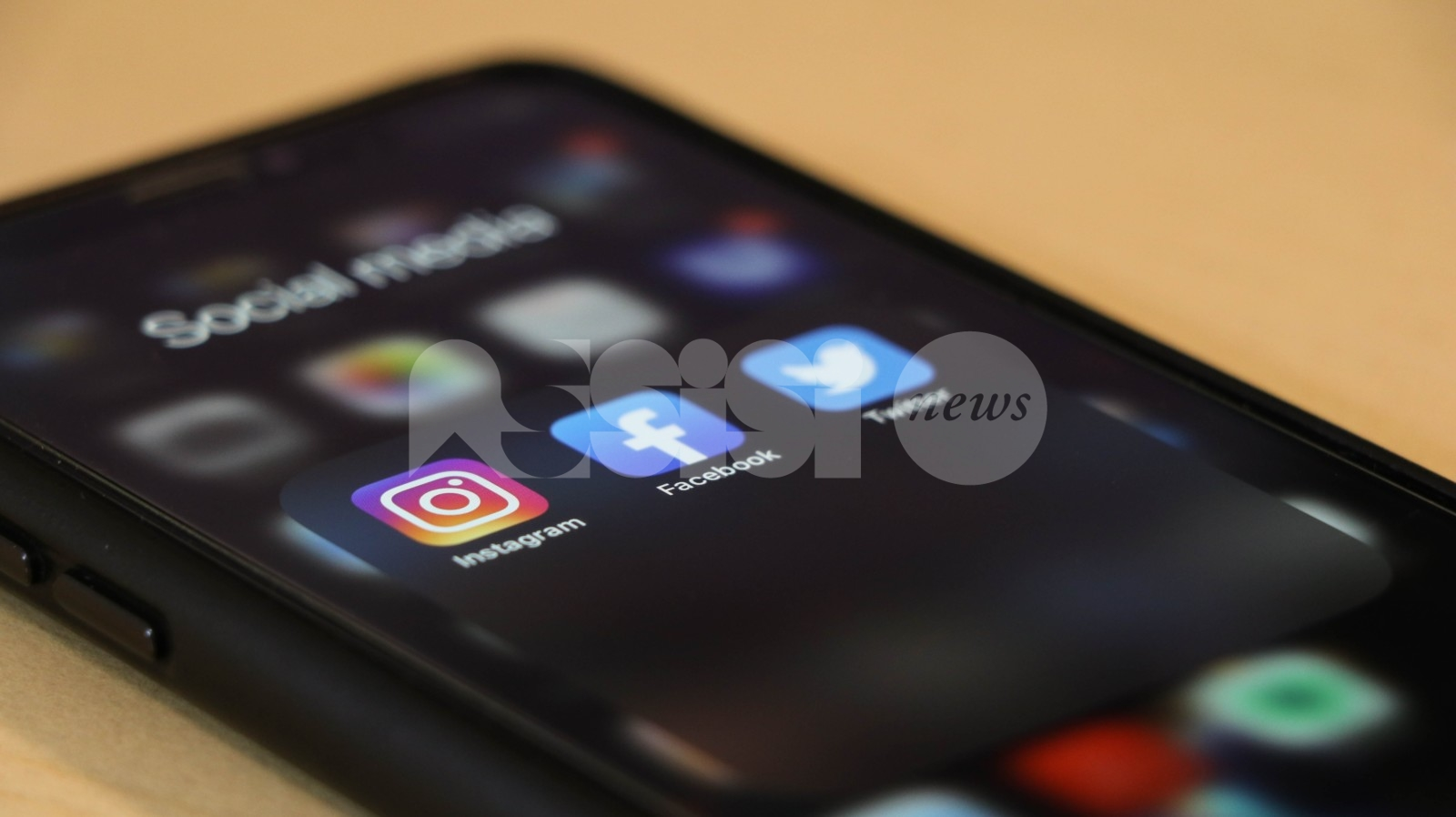 AssisiNews e AssisiSport sempre più social: profili anche su Instagram