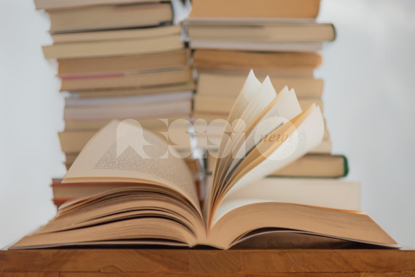 Giornata mondiale del libro 2021 e diritto d'autore: aderisce la biblioteca comunale di Assisi