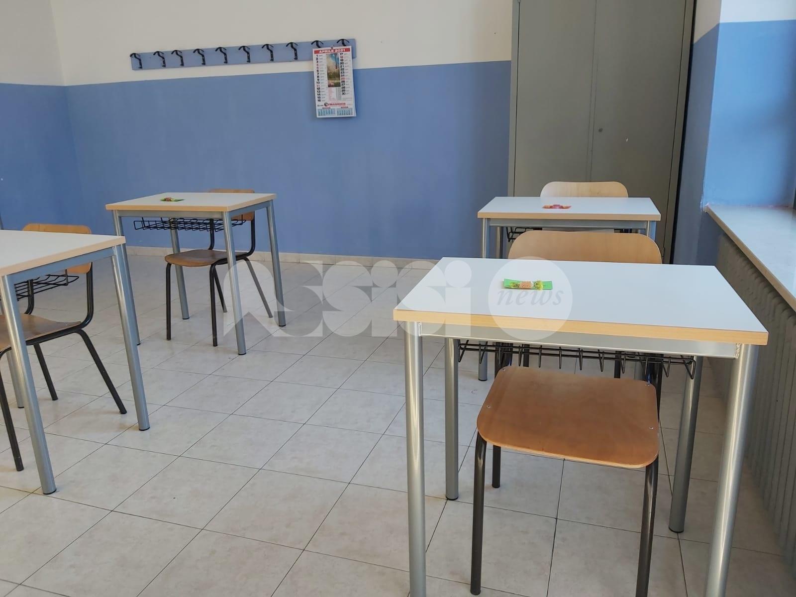 """Scuola al primo posto, Pd Assisi: """"Lo dimostrano i fatti"""""""