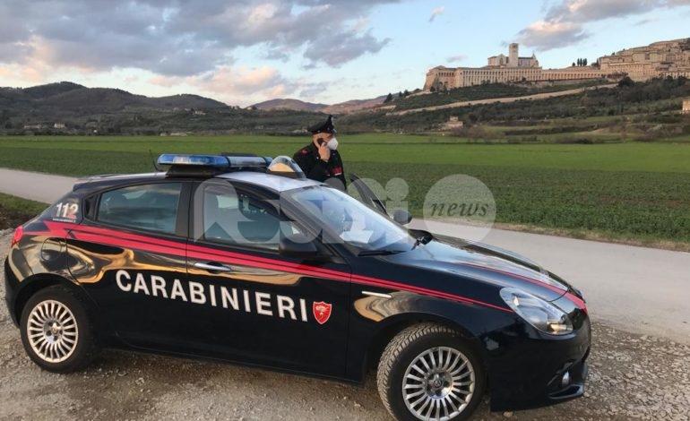 Controlli del territorio, a Bastia denunciato un 31enne