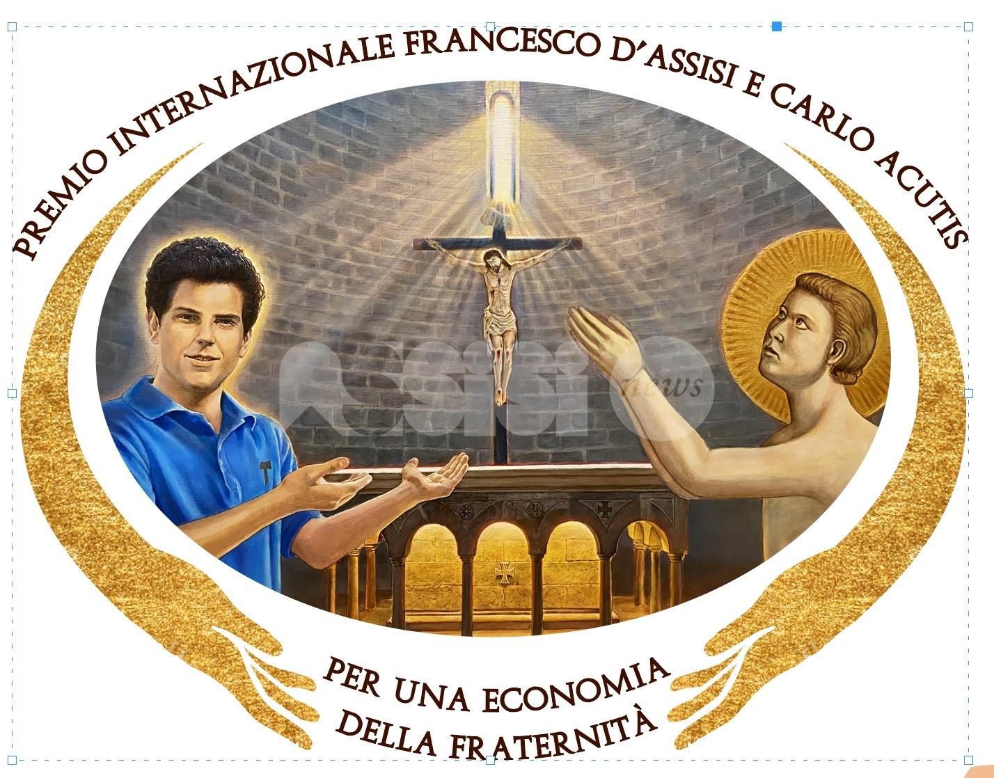 Premio internazionale Francesco di Assisi e Carlo Acutis, la prima edizione va al Serafico di Assisi
