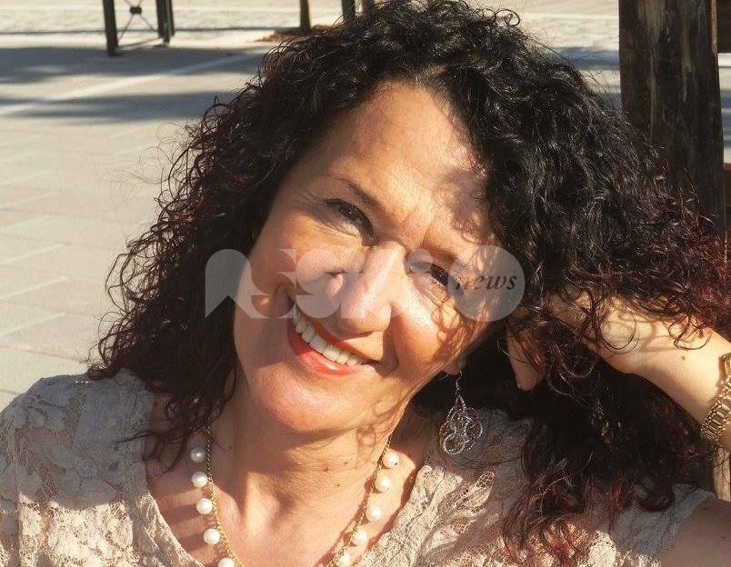 Chiedo alla luna, Lotita Rinforzi premiata per la poesia in chiave rap