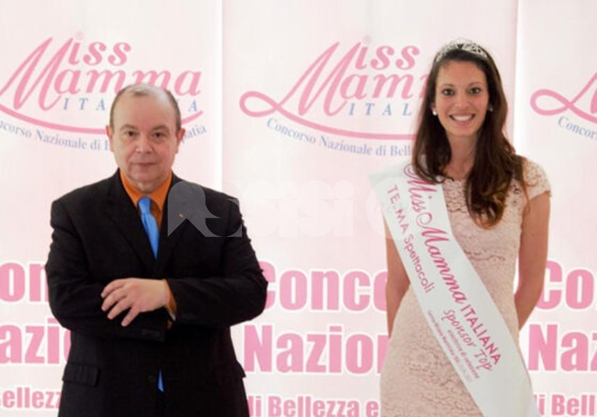 Miss Mamma Italiana 2021, tra le aspiranti mamme anche due umbre
