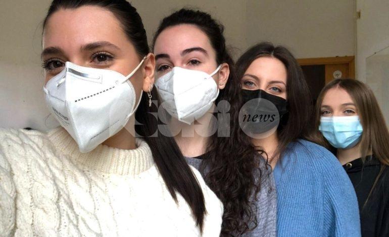 International Student Camp, protagonisti anche gli studenti umbri – e del Properzio di Assisi