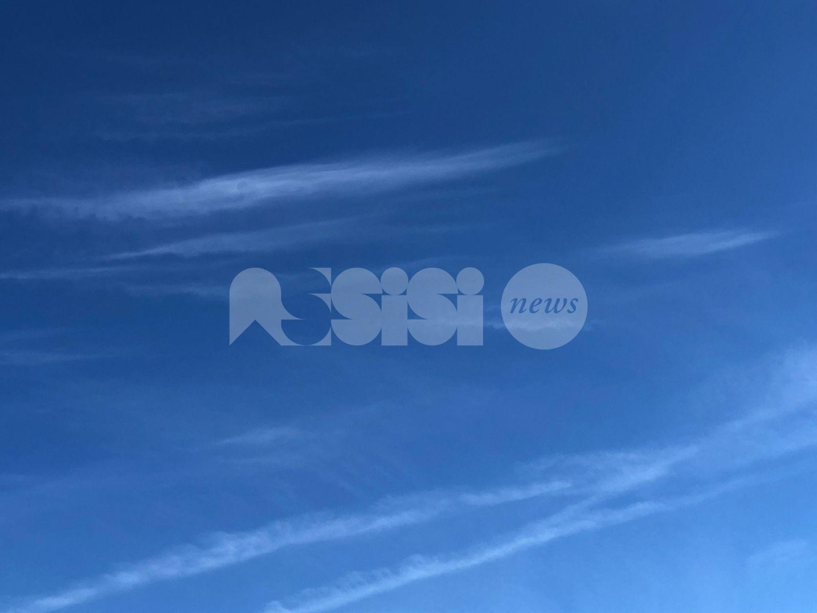 Meteo Assisi 21-23 maggio 2021: weekend piacevole con un'ottima qualità dell'aria