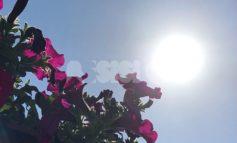 Meteo Assisi 28-30 maggio 2021: giornate belle, con un po' di instabilità