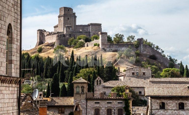 """L'altra Assisi, domenica 16 maggio 2021 visita alla città """"meno conosciuta"""""""