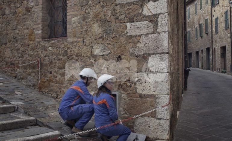 Cabina e linee elettriche, disagi fino a venerdì 7 maggio a Petrignano