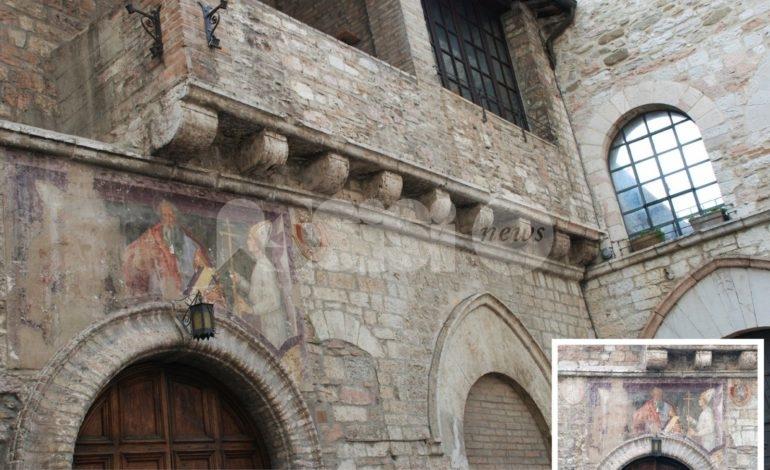 Edicole votive, censimento ad Assisi per restaurarle con l'aiuto dei cittadini