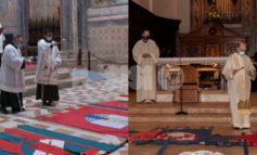 Calendimaggio di Assisi 2021, Magnifica e Nobilissima non fermano la tradizione (foto)
