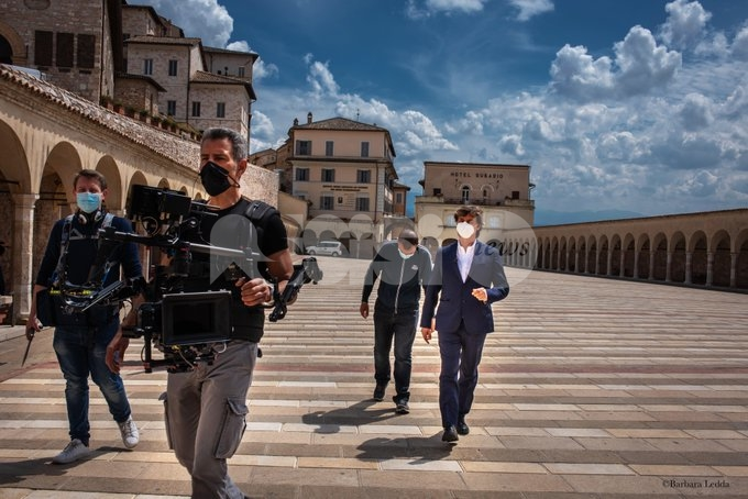 Ulisse, il 27 maggio 2021 la puntata dedicata a Francesco e Chiara d'Assisi